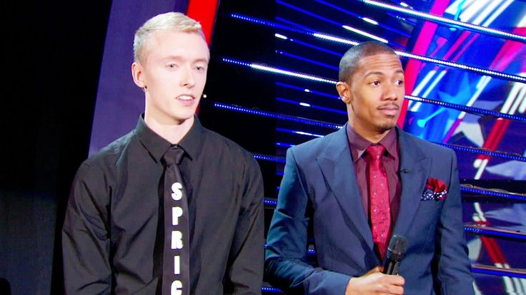 America's Got Talent: Sprice Live, Week 5