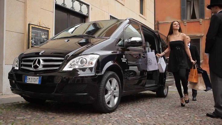 Un lavoro da Serie A | Nuovo Spot Trivellato Mercedes-Benz - Hellas Verona Regia: Gaetano Morbioli Produzione: Run Multimedia