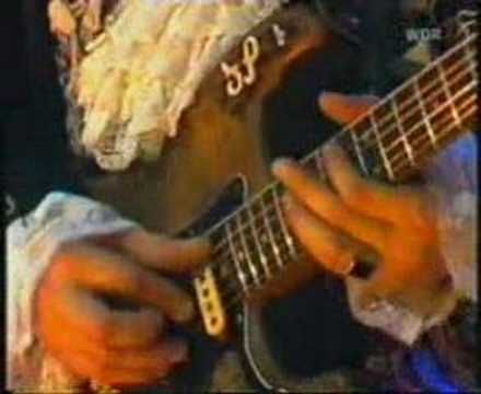 Stevie Ray Vaughan- Little Wing Live  I don't care how long it takes I will learn this song. :)