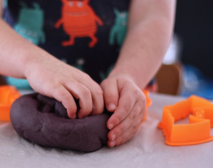 P'tits Chou DIY for Slime and the Best Ever Playdough — Un Deux Trois