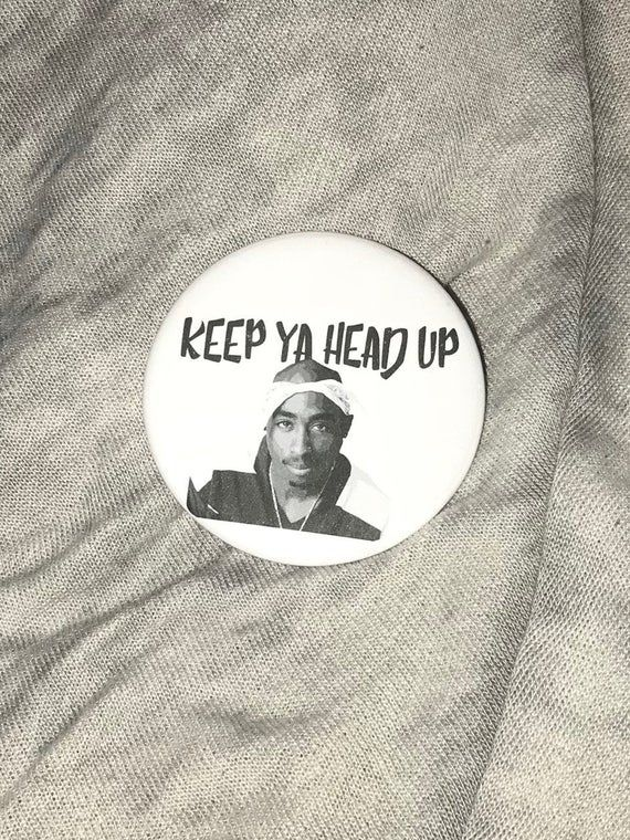 Tupac Shakur six 1 inch button pin back badges hip hop rapper 2Pac