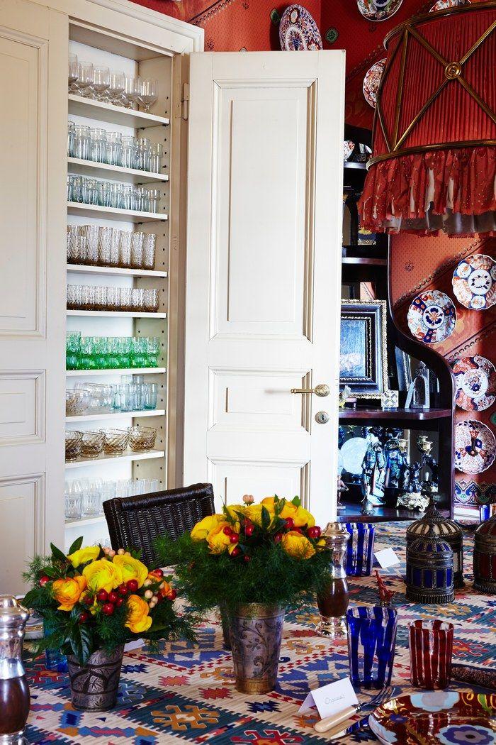 797 besten Interiors Bilder auf Pinterest   Französisches innenräume ...