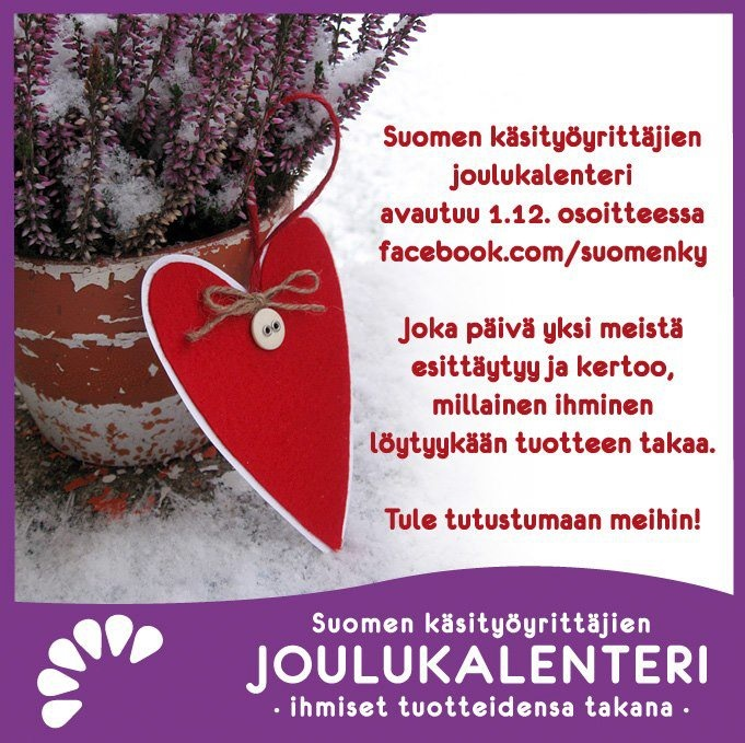 https://www.facebook.com/Suomenky