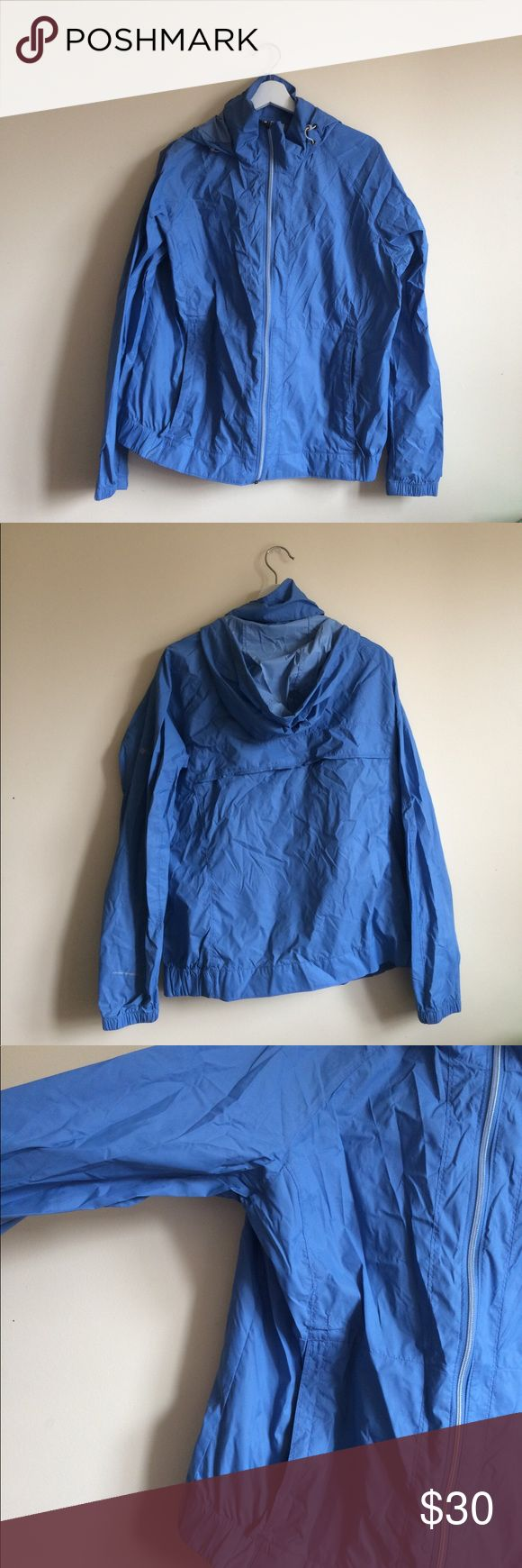 SALE Columbia Lightweight Rain Jacket Brand: Columbia Garment: Lightweight packable rain jacket Size: XL Fit: TTS Details: In amazing condition  Shop information: Hello! I'm Rebecca, a college student near Seattle. All items ship in 1-2 days. I am flexible on price and will likely accept a *reasonable* offer. Have a great day! Columbia Jackets & Coats