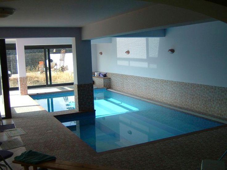 Oltre 1000 idee su piscine piccole su pinterest piscine piscina per bambini e piscine - Piccole piscine in casa ...