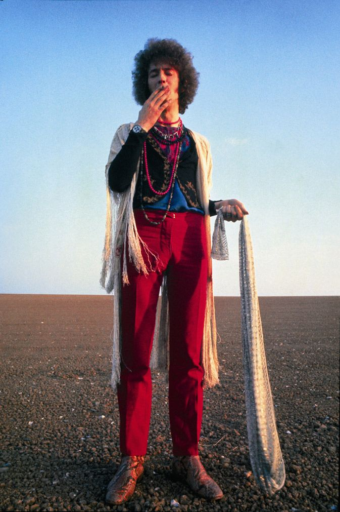 Eric Clapton - 1967 - The Summer of Love refers to the summer of 1967, particularly in the Haight-Ashbury district of San Francisco, where thousands of young people loosely and freely united for a new social experience. As a result, the hippie counterculture movement came into public awareness.