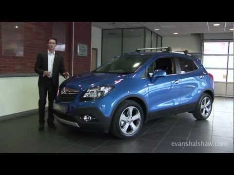 #Vauxhall #Mokka Review! One for @My Local Vauxhall