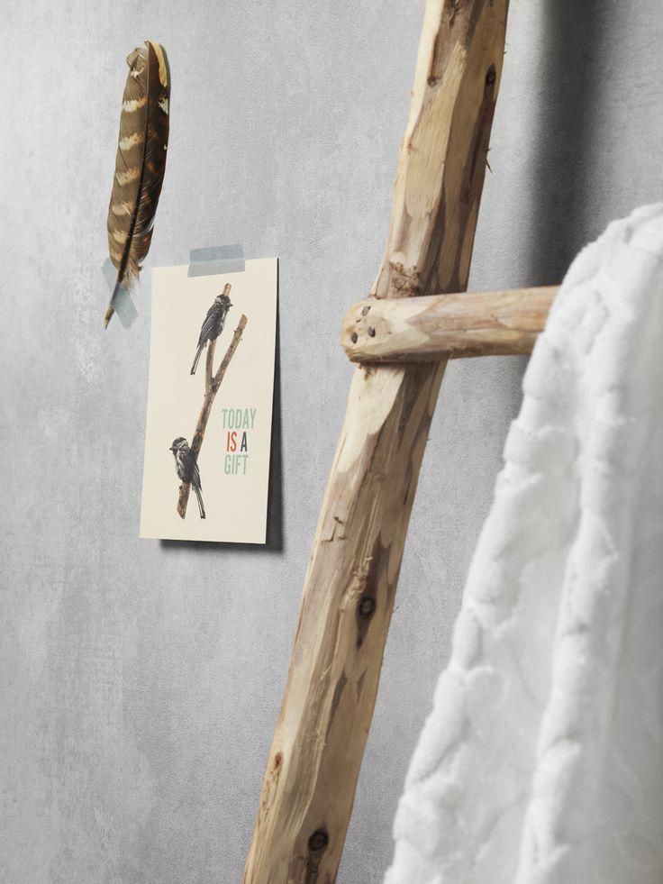 natuurlijke details geven rust - Miller styling