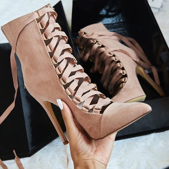 Fall heels @KortenStEiN