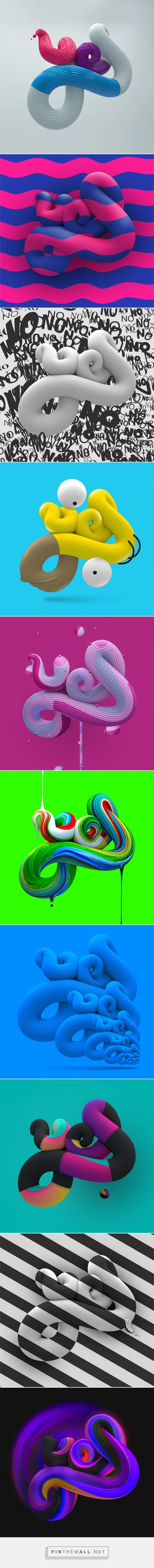 About Yes on Behance - created via https://pinthemall.net