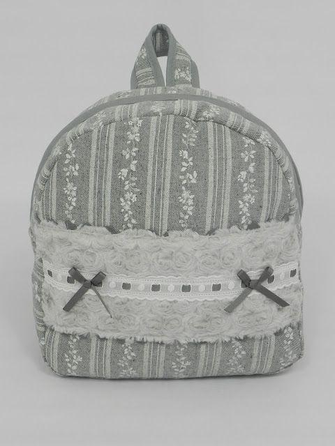 La mochila es el artículo top ventas de la temporada, pueden ser de polipiel…