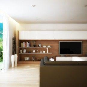 Living Room Joinery For Design Ideas