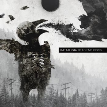 "L'album dei #Katatonia intitolato ""Dead End Kings""."