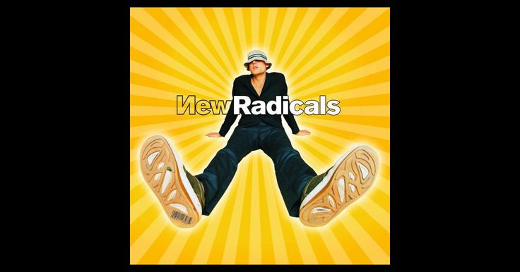 Maybe You've Been Brainwashed Too by New Radicals on Apple Music