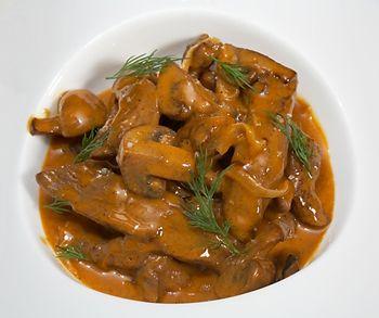 Быстрый рецепт приготовления говядины
