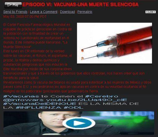 @EPN #GDL #VACUNAS #INFLUENZA MUERTE SILENCIOSA pic.twitter.com/xfk7xEJj5s rbl.ms/20BmYd6 cc @lopezobrador http://mx.ivoox.com/es/rezizteknews_bk_list_59062_1.html