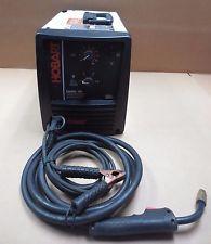 Hobart Handler 140 Wire Feed Welder 115V 25-140 amp output