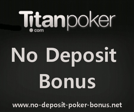 free poker cash no deposit bonus