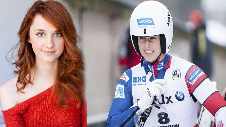 Frightening luger Emily Sweeney crash stuns Winter Olympics Athletes 2018