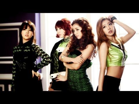 ▶ GIRL'S DAY - DON'T FORGET ME(나를 잊지마요)M/V - YouTube