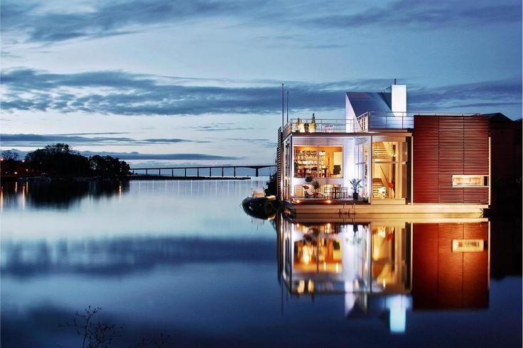villa nackros; kalmar, sweden