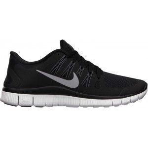 Ik vond dit op Beslist.nl: Hardloopschoenen Nike Dames Hardloopschoen Free Run 5.0+