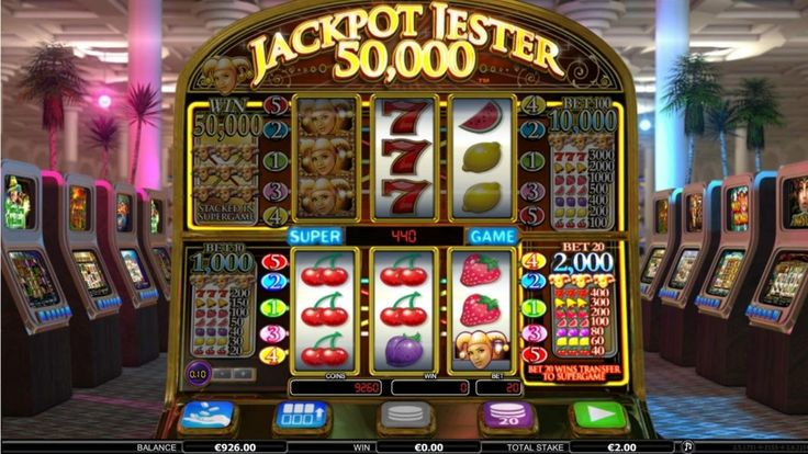 Treasure Island Jackpots Mobile Casino