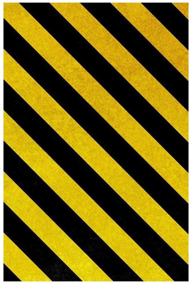 Black yellow cool wallpaper