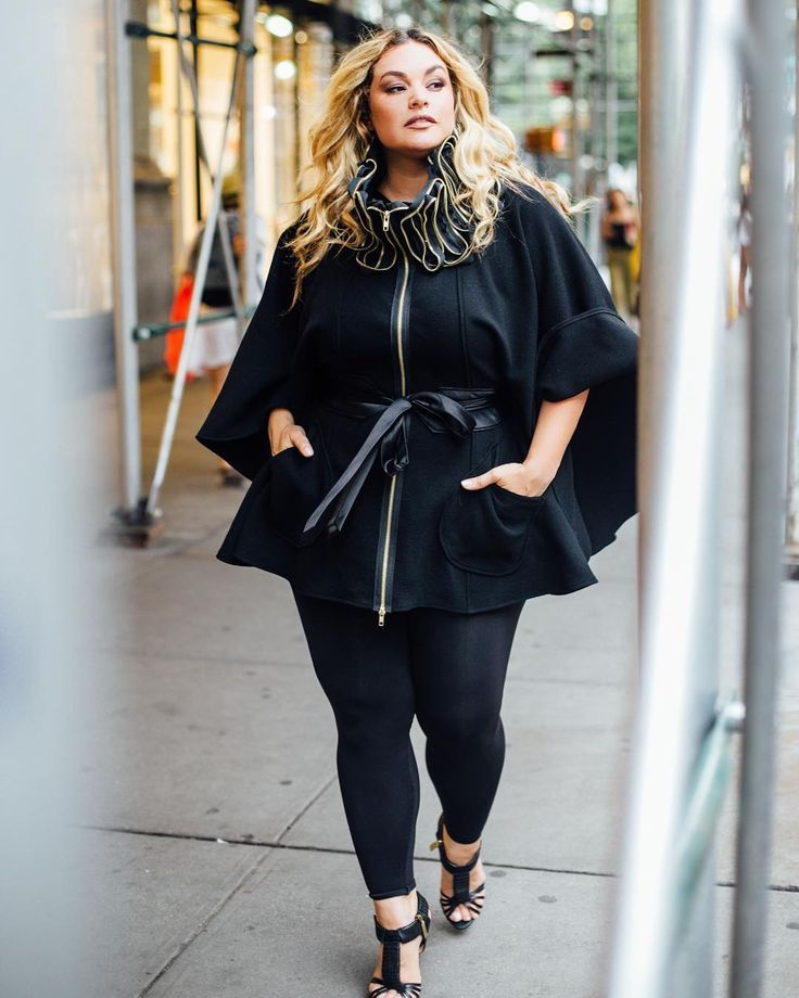 3fade8c7345 Plus Size Fashion for Women - Plus Size Fall Outfit