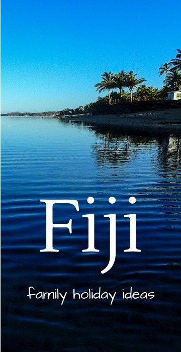 Fiji - Family Holiday Ideas- click this post to find our family's posts about holidays's in Fiji, plus advenice from others. Making Fiji more affordable, Fiji kids clubs and saving money are all featured. Enjoy your Fiji travel planning!