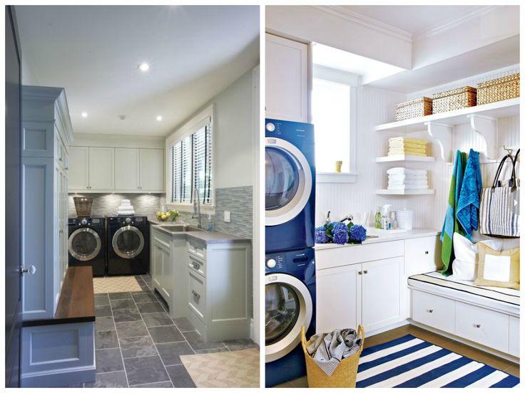 90 best salles de lavage salles de lavage images on pinterest bathrooms sweet home and washroom. Black Bedroom Furniture Sets. Home Design Ideas