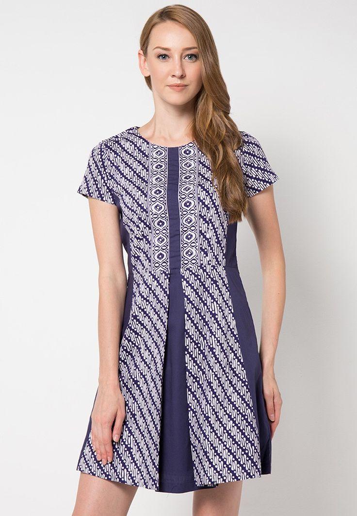 Dresses Batik_1