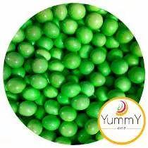 Chocoretas Verde Ricolino Colores Mesa De Dulces A Granel