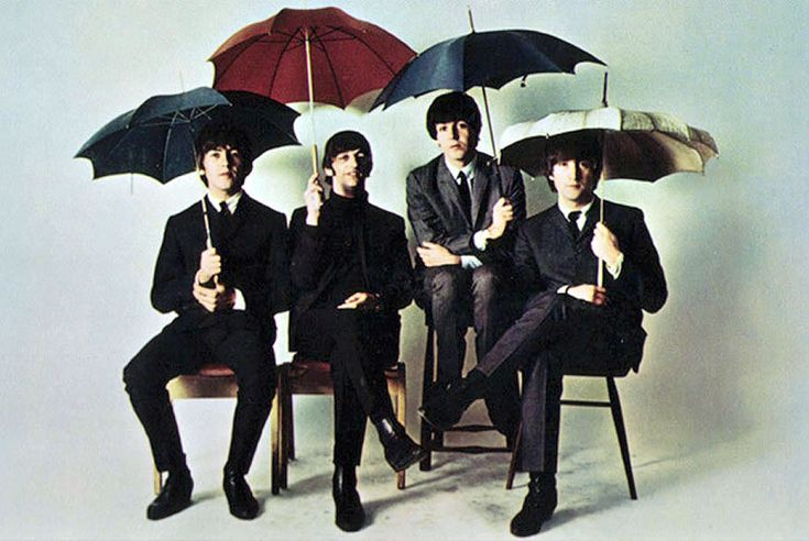 Beatles | The Beatles – Long Tall Sally | WELOCOME