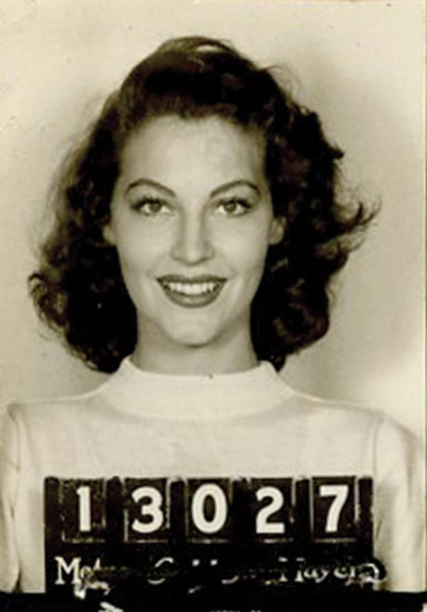 "wretchedfool: "" Ava Gardner """