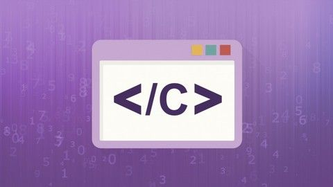 C Programming For Beginners. Learn C in Easy & Effective Steps Layer by Layer.