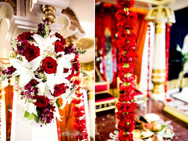 Bridal Bouquet In Mumbai : Best maangalyam images on hindus south