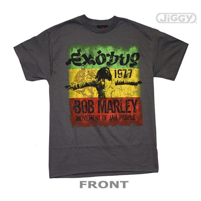 The Gospel According to Bob Marley