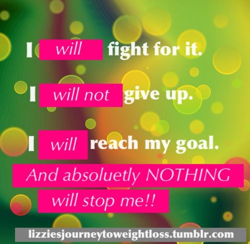 I will do this!: Goals, Quotations Inspiration, Gym Motivation, Fit A Lici, Fight Harder, Health, Inspiration Quotes, Favorite Inspiration, Stay Motivation