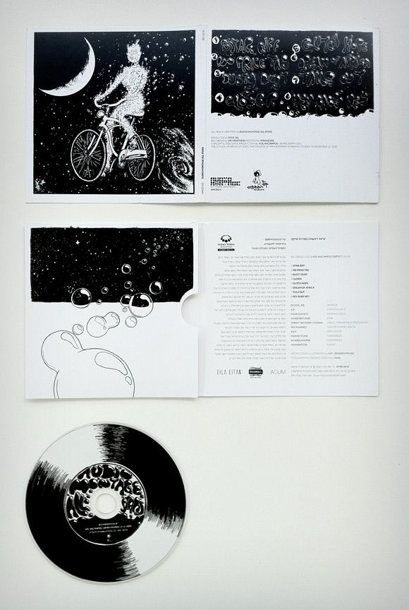 cd design Mehr