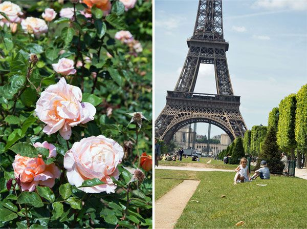 Paris for børn - guide til skønne børnevenlige oplevelser i Paris   ➙ Rejseguide og inspiration fra Valdemarsro.dk