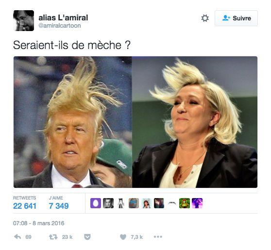 99 tweets de 2016 qui vont nous manquer en 2017
