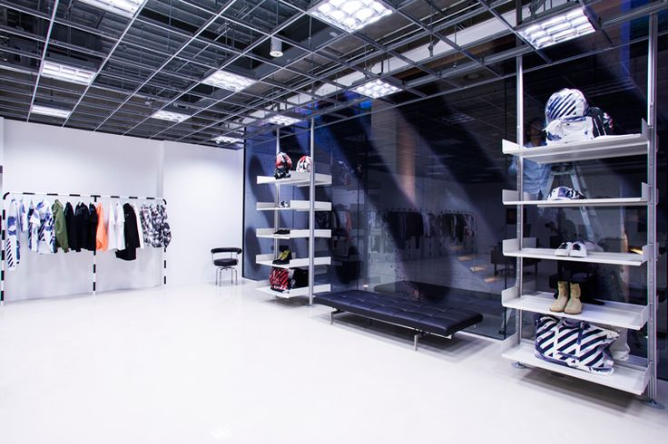 superfuture :: supernews :: tokyo: off-white store opening © off-white