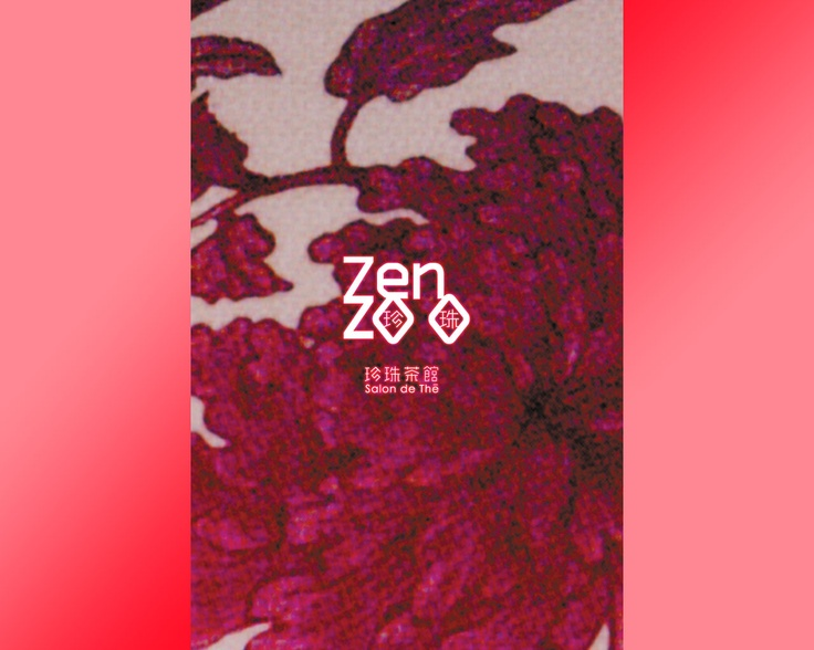 Zen zoo ~