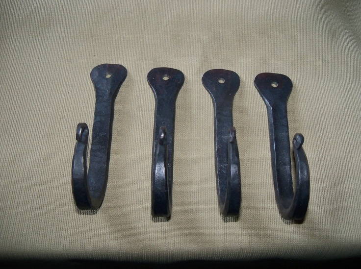 58 Best Images About Hand Forged Iron On Pinterest