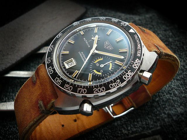 #PerfectWatch:TAG Heuer   [Lifestyle × Swag] Timepiece   Pinterest