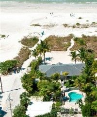 Fort Myers Beach House Rental: Direct Beachfront Home With Pool And Guest Cottage All Remodeled   HomeAway