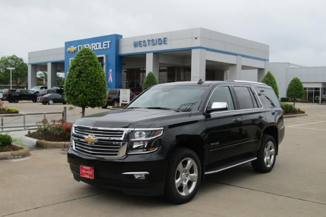 2018 Chevrolet Tahoe 2wd 4dr Premier For Sale In Houston Tx