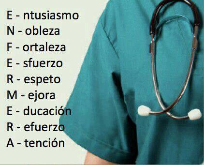 12 de mayo día oficial de la enfermeras!
