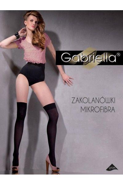 Zakolanówki http://www.gabriella.pl/